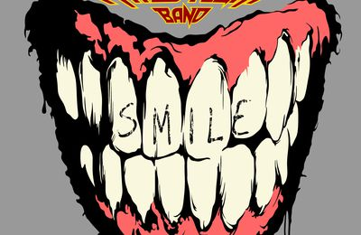 "CD review FATE'S RIGHT BAND ""Smile"" EP"