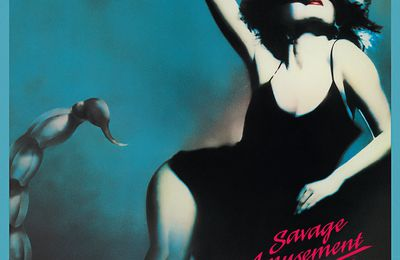 "CD review SCORPIONS ""Savage Amusement"" 50th Anniversary Edition"