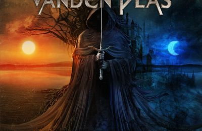 "CD review VANDEN PLAS ""Chronicles of the Immortals: Netherworld II"""