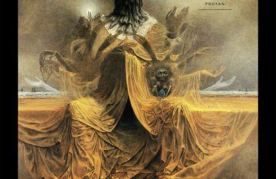 "CD review KAMPFAR ""Profan"""