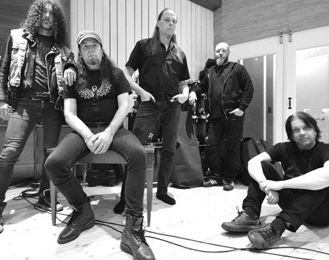 CANDLEMASS work on a new EP