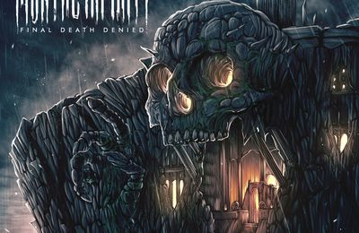 "CD review MORTAL INFINITY ""Final Death Denied"""