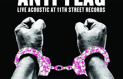 Acoustic album from ANTI-FLAG