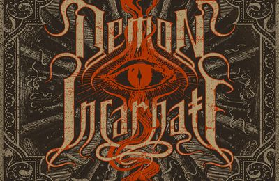 "CD review DEMON INCARNATE ""Demon Incarnate"""