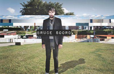 "CD review BRUCE SOORD ""Bruce Soord"""