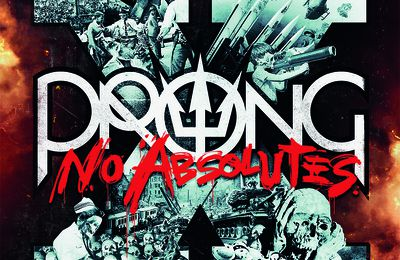 """CD review PRONG """"X - No Absolutes"""""""