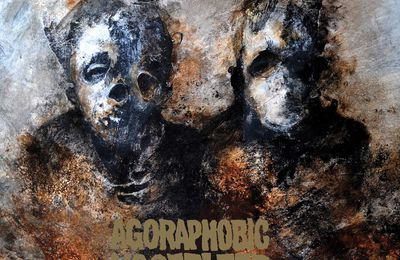 "CD review AGORAPHOBIC NOSEBLEED ""Arc"""