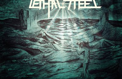 """CD review LETHAL STEEL """"Legion of the Night"""""""