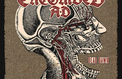 "CD review ENTOMBED A.D. ""Dead Dawn"""