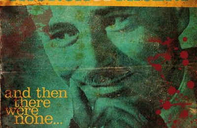 """CD review CHURCH OF MISERY """"And Then There Were None..."""""""