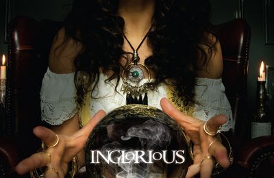 "CD review INGLORIOUS ""Inglorious"""