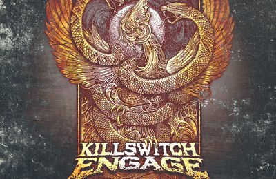 "CD review KILLSWITCH ENGAGE ""Incarnate"""