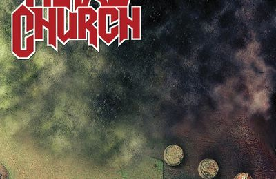 "CD review METAL CHURCH ""XI"""