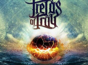 "CD review FIELDS OF TROY ""Hardship"""