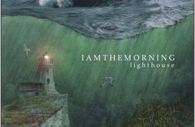 "CD review IAMTHEMORNING ""Lighthouse"""