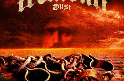 "CD review TREMONTI ""Dust"""