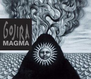 News about GOJIRA's new album