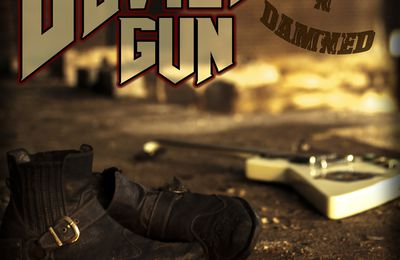 "CD review DEVIL'S GUN ""Dirty'n'Damned"""