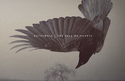 "CD review KATATONIA ""The Fall of Hearts"""