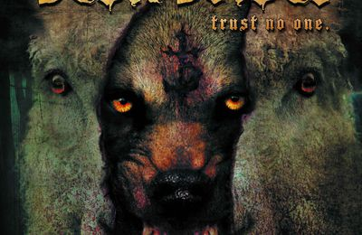 "CD review DEVILDRIVER ""Trust No One"""