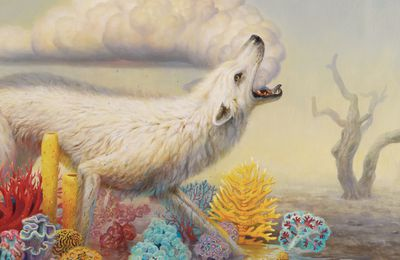 "CD review RIVAL SONS ""Hollow Bones"""