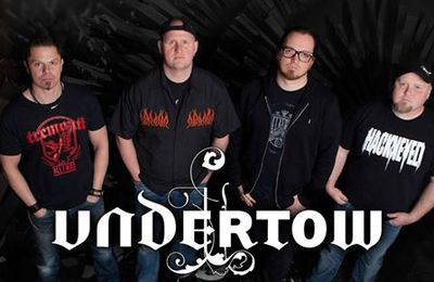 Special UNDERTOW show at Summer Breeze festival