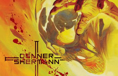 "CD review DENNER/SHERMANN ""Masters of Evil"""