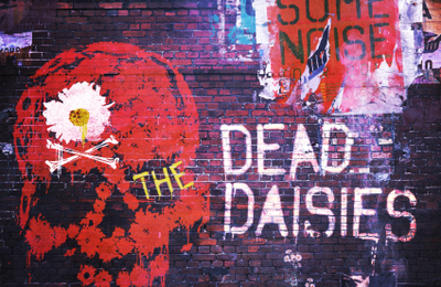 "CD review THE DEAD DAISIES ""Make Some Noise"""