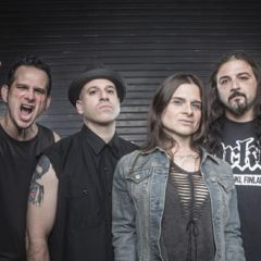 New tour dates from LIFE OF AGONY