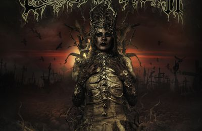 "CD review CRADLE OF FILTH ""Dusk and Her Embrace: The Original Sin"""
