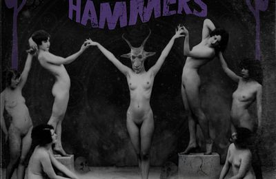 "CD review BLOODY HAMMERS ""Bloodletting Sort of Death"""