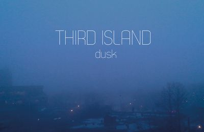 "CD review THIRD ISLAND ""Dusk"" EP"