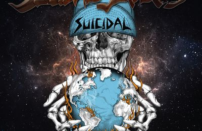 "CD review SUICIDAL TENDENCIES ""World Gone Mad"""