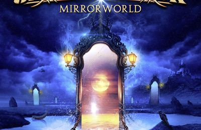 "CD review SERIOUS BLACK ""Mirrorworld"""