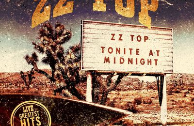 "CD review ZZ TOP ""Live! Greatest Hits From Around the World"""