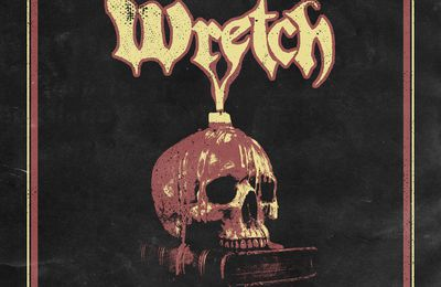 "CD review WRETCH ""Wretch"""