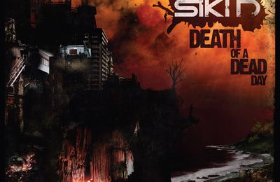 "CD review SIKTH ""Death of a Dead"" re-release"