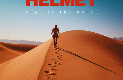 "CD review HELMET ""Dead to the World"""