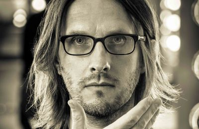 "CD review STEVEN WILSON ""Transcience"""