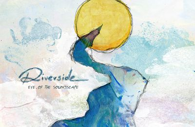 "CD review RIVERSIDE ""Eye of the Soundscape"""