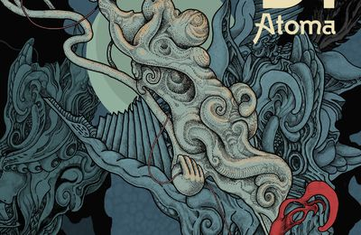 "CD review DARK TRANQUILLITY ""Atoma"""