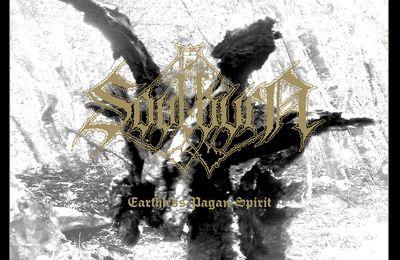 "CD review SOULBURN ""Earthless Pagan Spirit"""