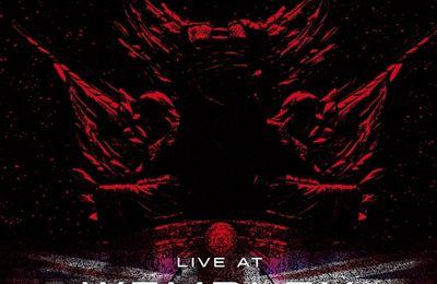 """CD review BABYMETAL """"LIve at Wembley"""""""