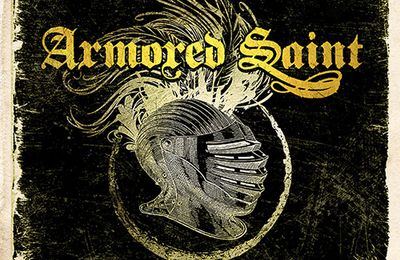 "CD review ARMORED SAINT ""Carpe Noctum"""