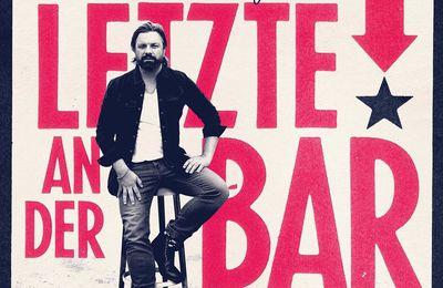 "CD review HENNING WEHLAND ""Der Letzte an der Bar"""