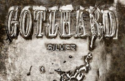 "CD review GOTTHARD ""Silver"""