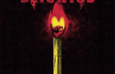 "CD review BETONTOD"" Revolution"""