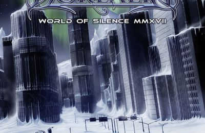 """CD review BOREALIS """"World of Silence MMXVII"""""""