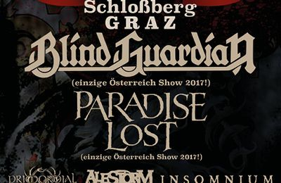 INSOMNIUM added to the Metal On The Hill festival
