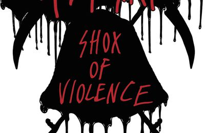 """CD review MIDNIGHT """"Shox of Violence"""""""